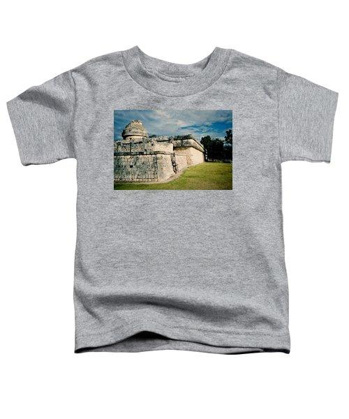 Chichen Itza 1 Toddler T-Shirt