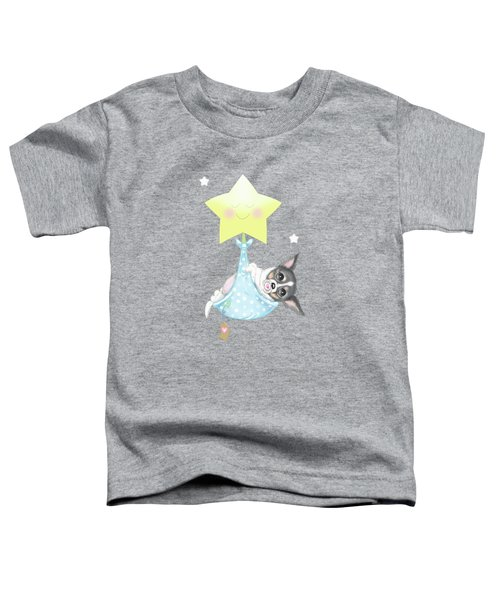 Chihuahua Cookie Baby Toddler T-Shirt