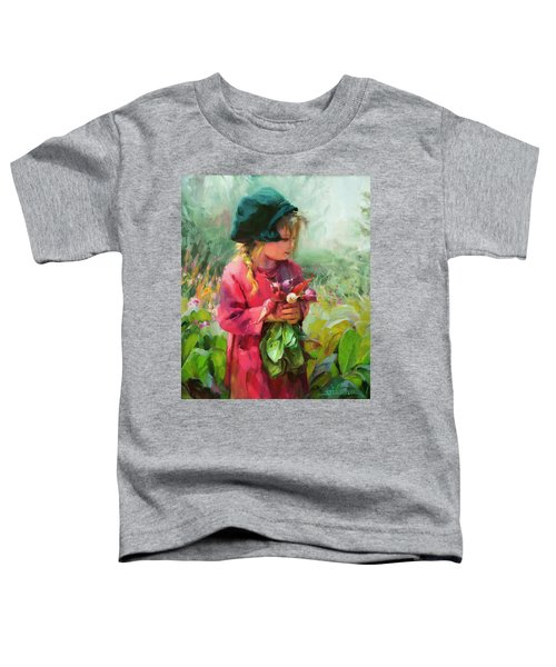 Child Of Eden Toddler T-Shirt