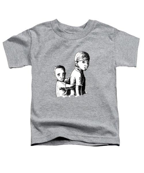 Children Toddler T-Shirt