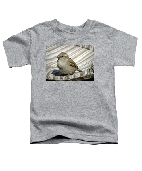 Chilling In Majorca Toddler T-Shirt