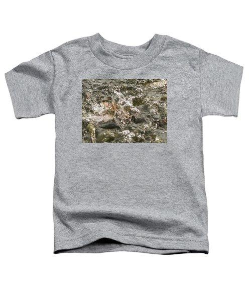 Chinook Salmon  Toddler T-Shirt