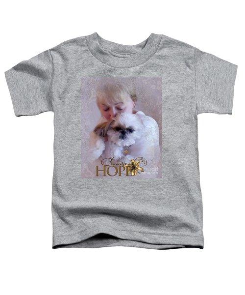 Choose Hope Toddler T-Shirt
