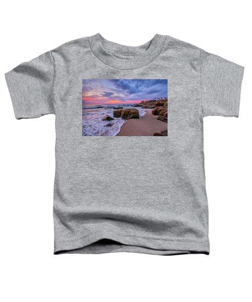 Chris's Rock Toddler T-Shirt