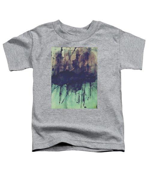 Christmas Shopping Toddler T-Shirt