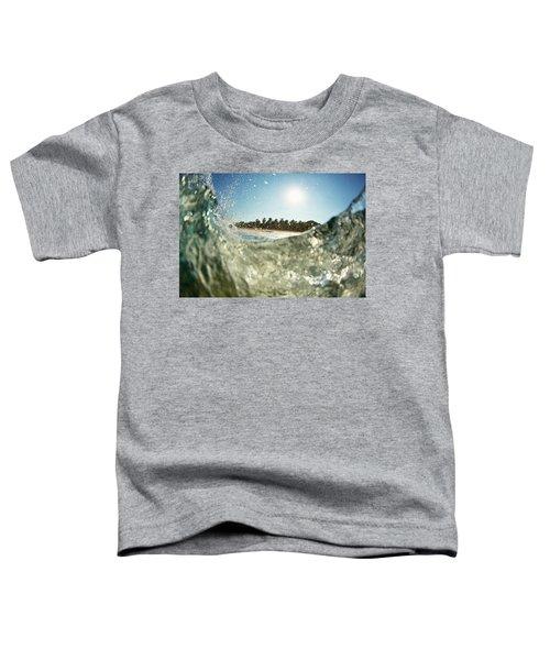 Chula Vista Toddler T-Shirt
