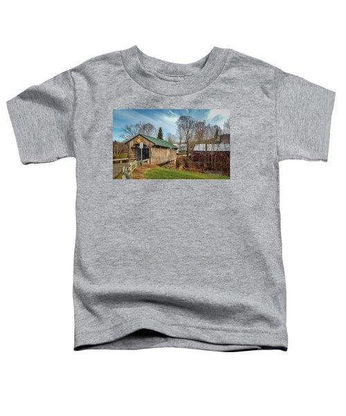 Church Street Bridge Toddler T-Shirt