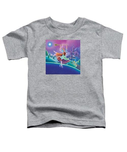 Cinderella Toddler T-Shirt