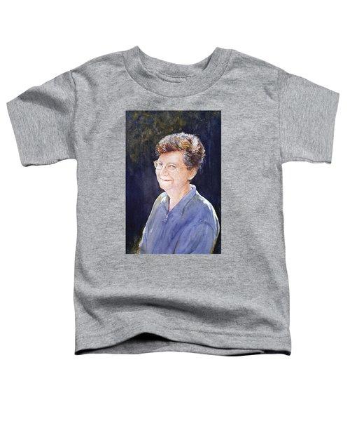 Cindy Toddler T-Shirt
