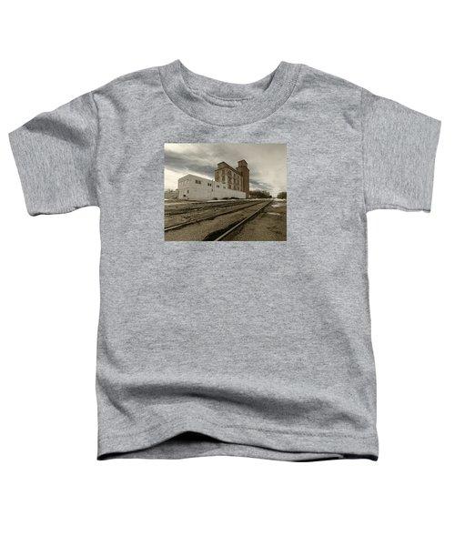 Circle B Feeds Concordia Kansas Toddler T-Shirt