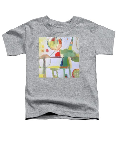 Circus Act Toddler T-Shirt