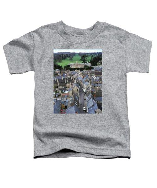 Cirencester, England Toddler T-Shirt