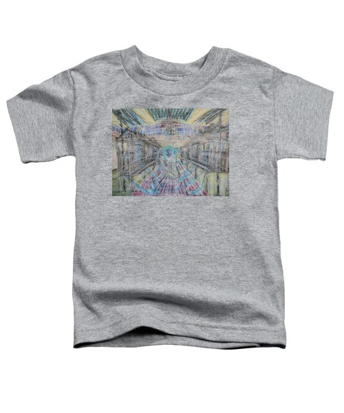 Claiming Of The Soul Toddler T-Shirt