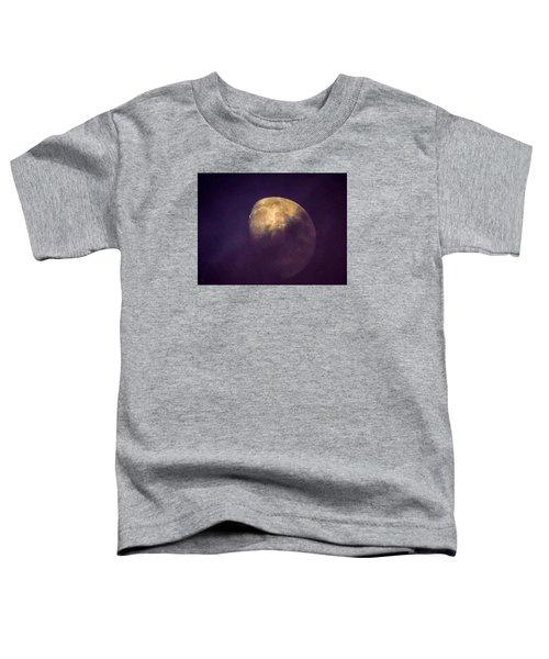 Clarity Toddler T-Shirt