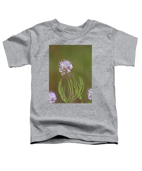 Clasping Warea Toddler T-Shirt