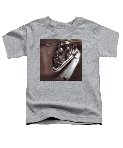 Classic Car 5 Toddler T-Shirt