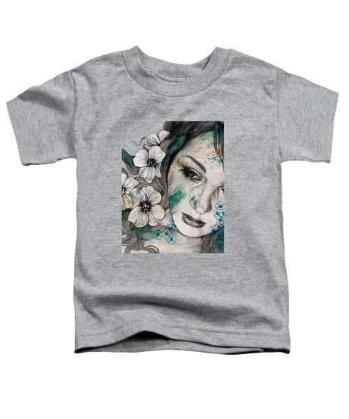 Cleopatra's Sling Toddler T-Shirt
