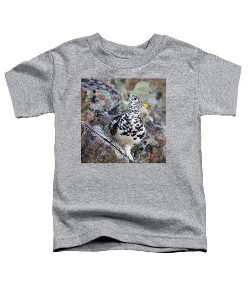 Cliffside Showoff Toddler T-Shirt