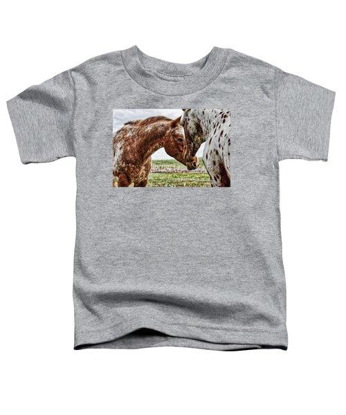Close Friends Toddler T-Shirt