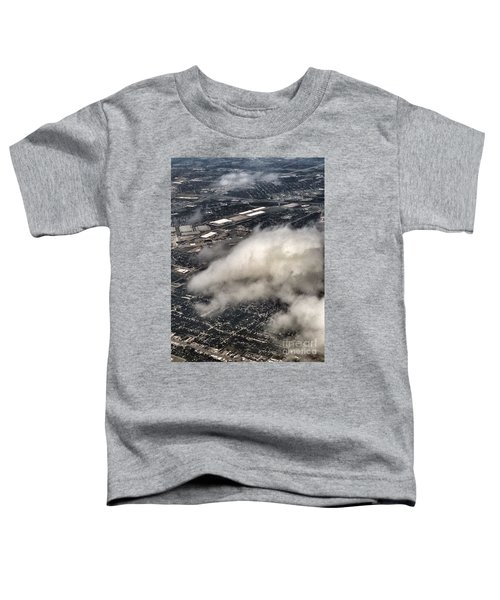 Cloud Dragon Toddler T-Shirt