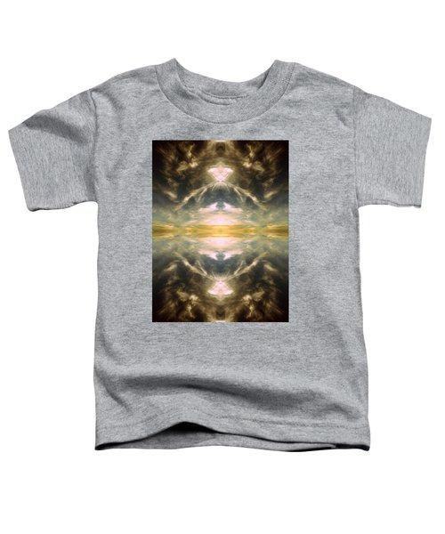 Cloud No.3 Toddler T-Shirt