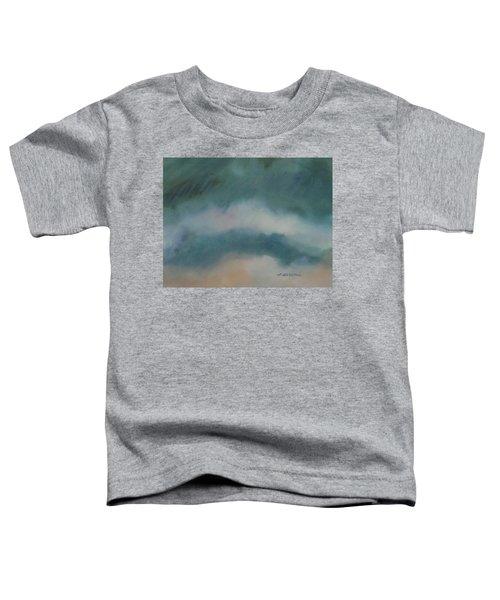 Cloud Study 1 Toddler T-Shirt