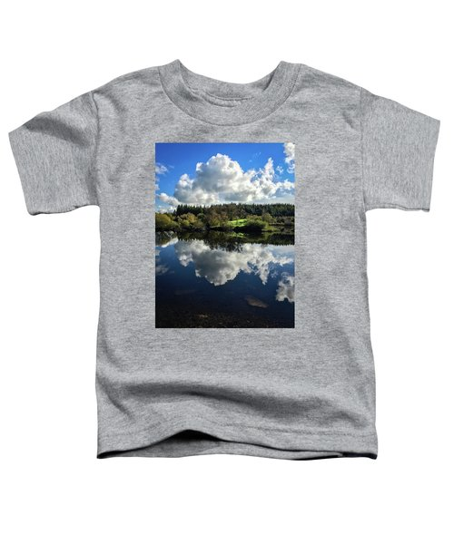 Clouded Visions Toddler T-Shirt