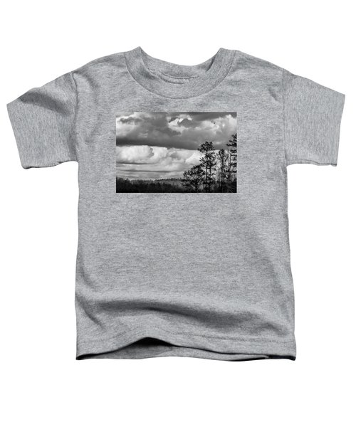 Clouds 2 Toddler T-Shirt