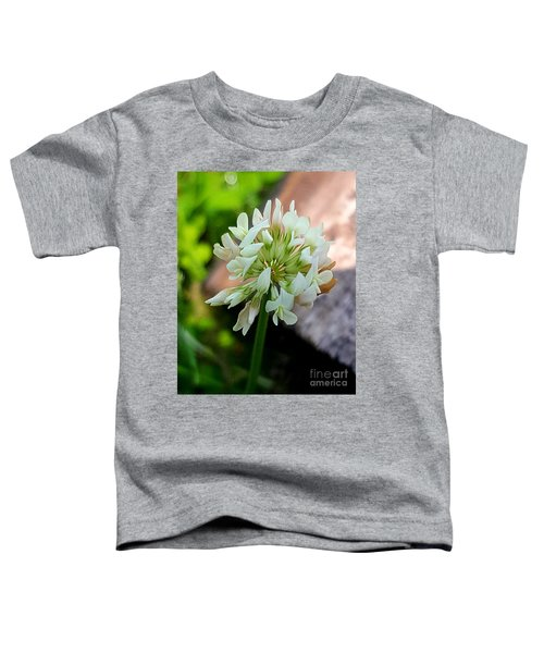 Clover #2 Toddler T-Shirt