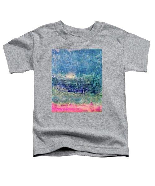 Clover Field Toddler T-Shirt