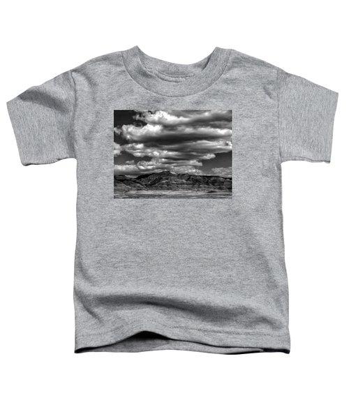 Coal Canyon Toddler T-Shirt