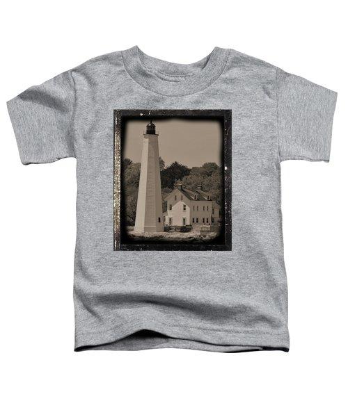Coastal Lighthouse 2 Toddler T-Shirt
