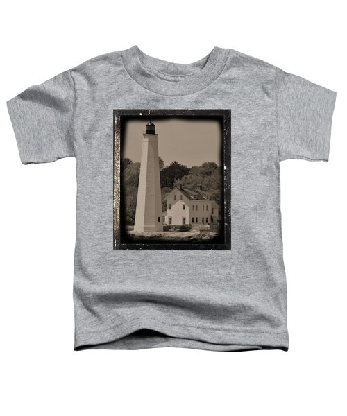 Coastal Lighthouse 2 Toddler T-Shirt