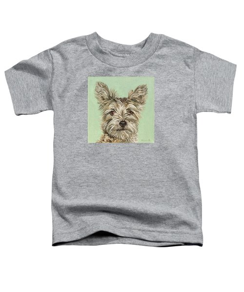 Coco II Toddler T-Shirt