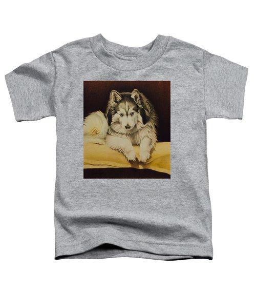 Cody Toddler T-Shirt