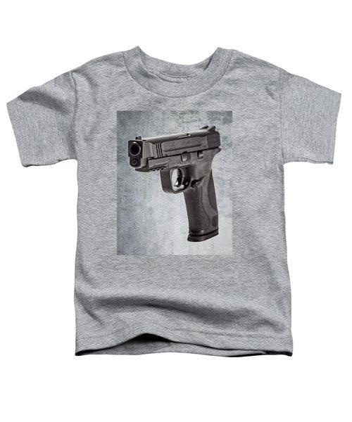 Cold, Blue Steel Toddler T-Shirt