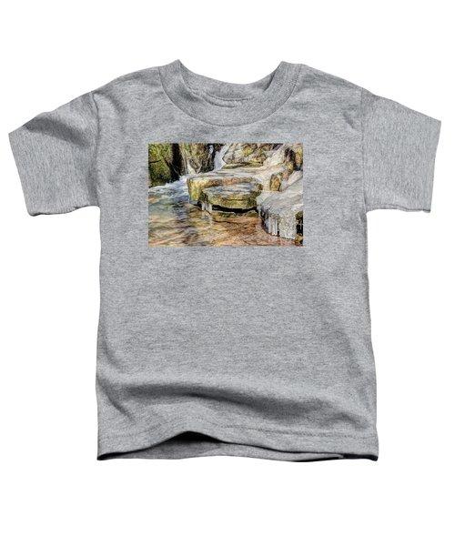 Cold Feet Toddler T-Shirt