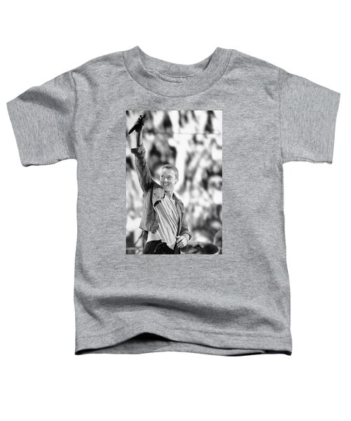 Coldplay13 Toddler T-Shirt by Rafa Rivas