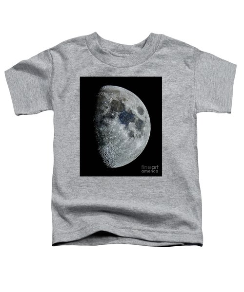 Color Moon Toddler T-Shirt