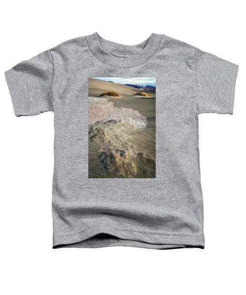 Color Palette Toddler T-Shirt