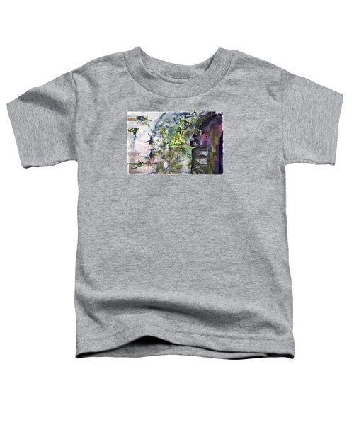 Colorful Foliage Toddler T-Shirt