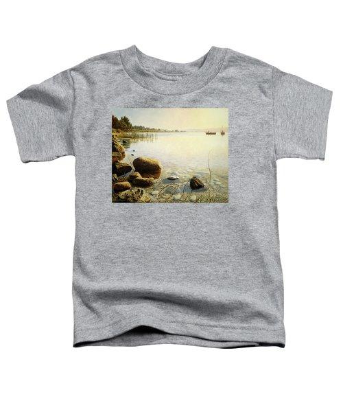 Come Follow Me Toddler T-Shirt