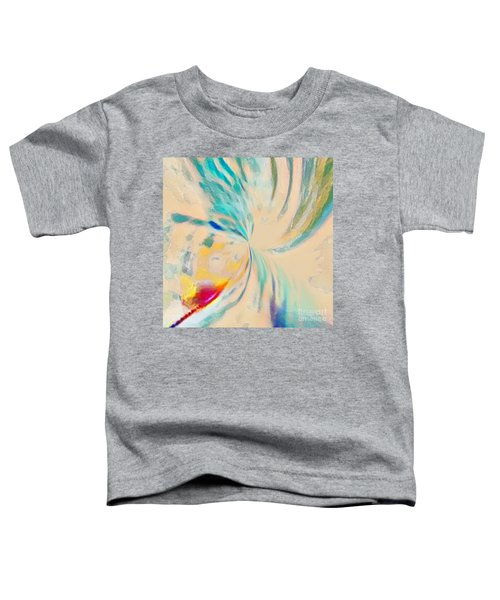 Compassion Toddler T-Shirt