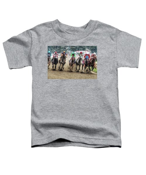 Competition Toddler T-Shirt