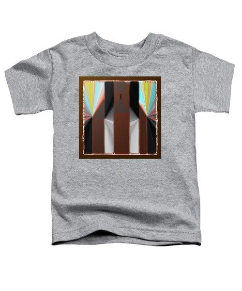 Cones Of Light Toddler T-Shirt