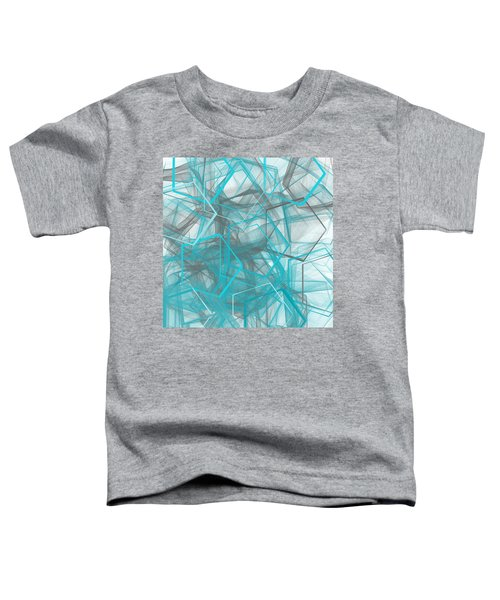 Connecting Angles Toddler T-Shirt