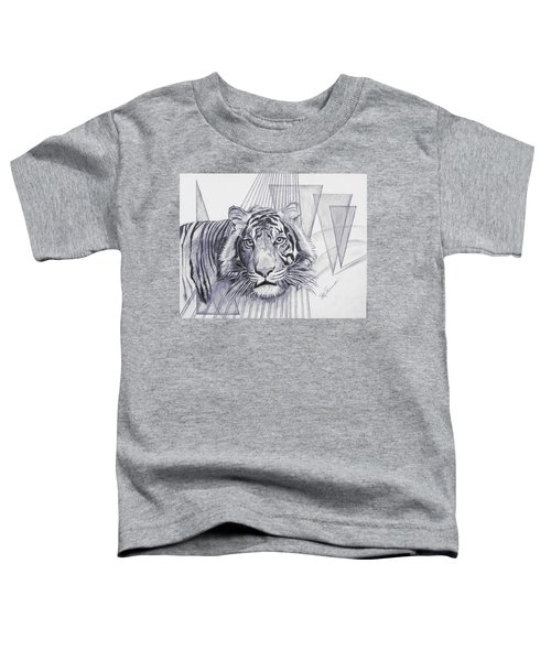 Conquest Toddler T-Shirt