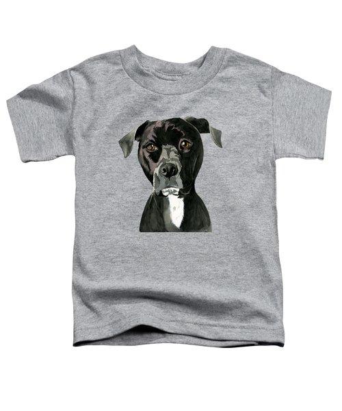 Contemplating Toddler T-Shirt