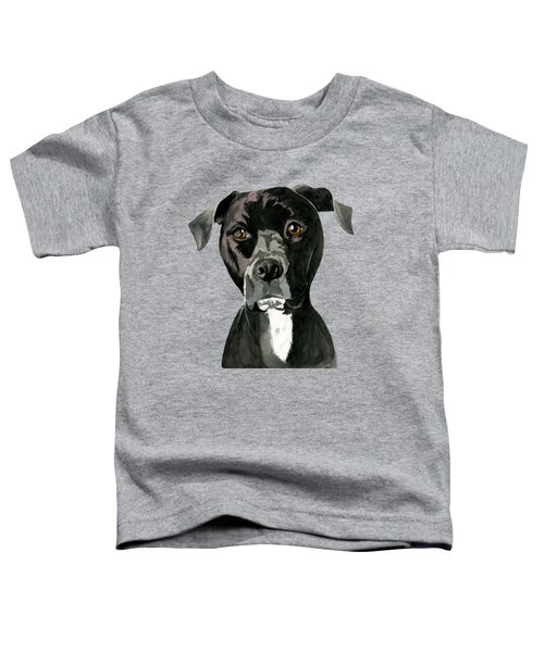 Contemplating Toddler T-Shirt
