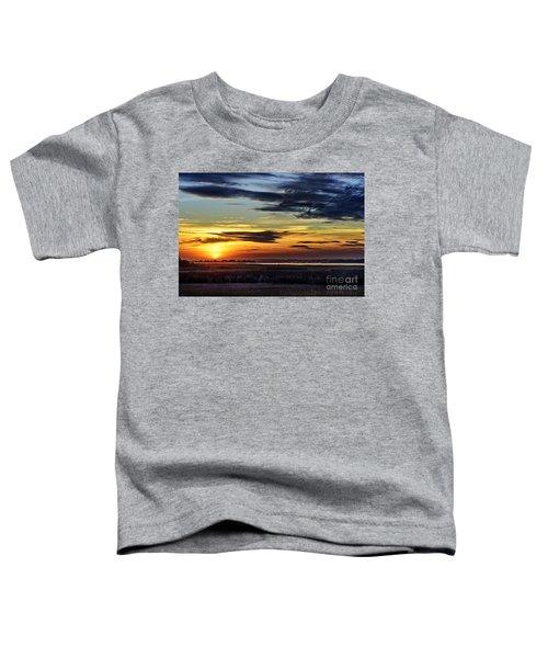 Convergence Toddler T-Shirt